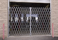 Protection, Security Steel Folding Gates,Single,Double,Door, Gate, Security scissor Gates,Anti-Theft gates, School Safety Entrance folding gates Burglary,secure Openings, Mounted,Sturdy exterior/Interior scissor gates for Hallways, store Doors,warehouse overhead doors Guard
