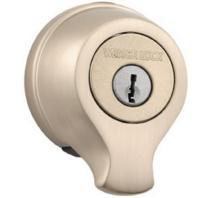 Kwikset Biometric Smartscan Fingerprint Deadbolt Lock